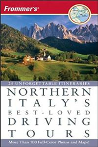 Frommer's Northern Italy's Best-Loved Driving Tours e-book