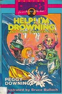 Help! I'm Drowning (and Other Emergencies) e-book