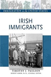 Irish Immigrants (Immigration to the United States) e-book