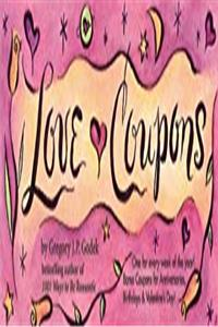 Love Coupons (Coupon Collections) e-book