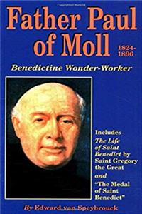 Father Paul of Moll: Benedictine Wonder-Worker e-book