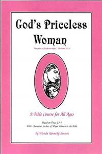God's Priceless Woman: A Bible Course for All Ages e-book