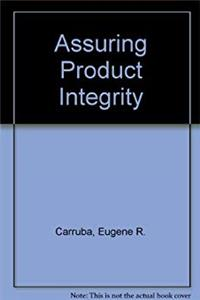 Assuring Product Integrity e-book