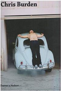 Chris Burden. Coordinated by Fred Hoffmann in Association with the Gagosian Gallery e-book