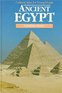 Ancient Egypt (Cultural Atlas for Young People) e-book