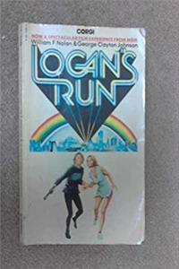 Logan's Run e-book