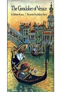 The gondolier of Venice e-book