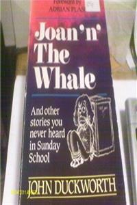 Joan 'n' the Whale e-book