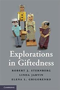 Explorations in Giftedness e-book
