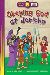 Obeying God at Jericho (Happy Day® Books: Bible Stories) e-book