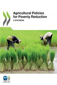 Agricultural Policies For Poverty Reduction: A Synthesis e-book