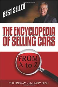 The Encyclopedia Of Selling Cars e-book