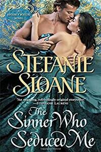 The Sinner Who Seduced Me: A Regency Rogues Novel e-book
