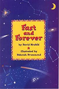 Fast and forever (Leveled readers) e-book