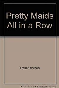 Pretty Maids All in a Row e-book