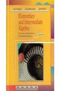 Elementary and Intermediate Algebra: Concepts and Applications : A Combined Approach e-book