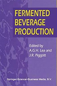 Fermented Beverage Production e-book