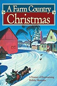 A Farm Country Christmas e-book
