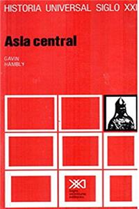 Historia universal / 16 / Asia central (Spanish Edition) e-book