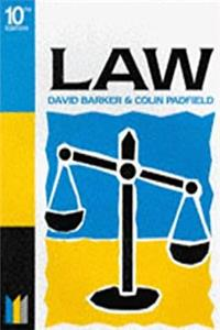 Law Made Simple, Tenth Edition (Made Simple Series) e-book