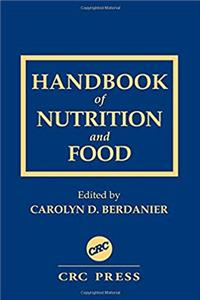Handbook of Nutrition and Food e-book