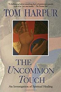The Uncommon Touch e-book