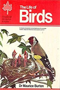 The life of birds;: A simple introduction to bird behaviour for younger readers [with] special reference and projects section; (Macdonald introduction to nature) e-book