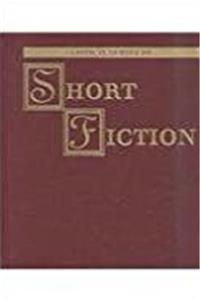 Critical Survey of Short Fiction 2nd REV. Vol.4 e-book