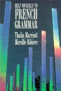 Help Yourself to French Grammar e-book