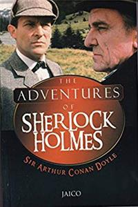 The Adventures of Sherlock Holmes e-book