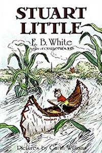 Stuart Little e-book